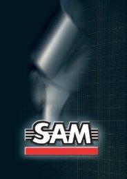 SAM - ToolsZone.ro