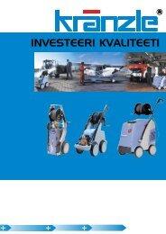INVESTOI LAATUUN - Tööriista & Tehnika OÜ