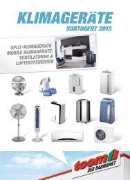 Sortiment 2013 - toom Baumarkt