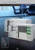 COMmander® 6000... - Auerswald Marketing - Seite 3