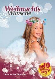 Magazin 2012 (pdf ca. 27 MB) - TOP 10 Spielzeug