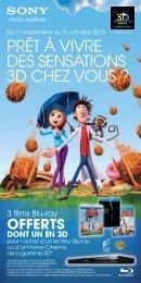 Bulletin 3D_SDS_Tempete-Boulettes ... - Top Achat
