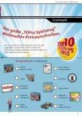 Magazin 2010 - TOP 10 Spielzeug - Seite 3
