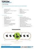 ULTRA SR1250B - Topcom - Page 2