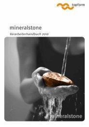 mineralstone - topform mössenböck gmbh