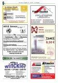 DER SULZER - IHR WERBEPARTNER Telefon: 0 68 97 / 5 49 32 ... - Seite 2