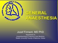 general anaesthesia - TOP Recommended Websites