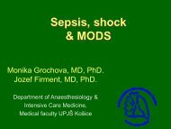 Sepsis - TOP Recommended Websites