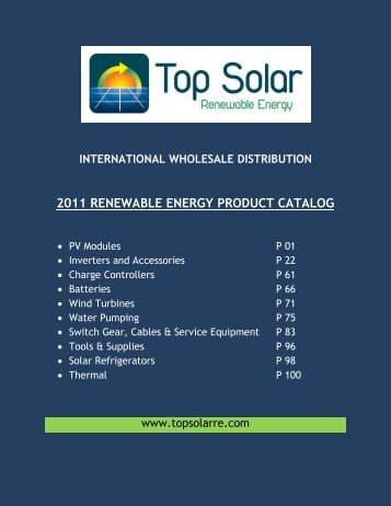 Download - Top Solar