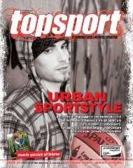2010 - TopSport