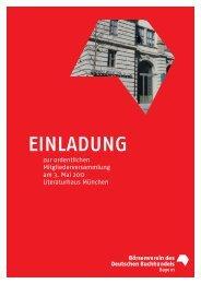 Ordentliche Mitgliederversammlung 2012 (application/pdf 1.0 MB)