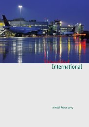 Annual Report 2009 - Düsseldorf