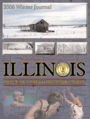 2006 Winter Newsletter - Illinois Athletic Directors Association