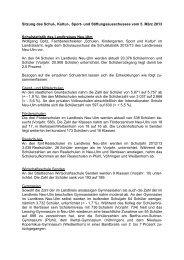 Sitzungsbericht 05.03.2013 - Landkreis Neu-Ulm