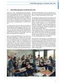 """""""Bildungsregion Landkreis Neu-Ulm"""" Bewerbung für das Zertifikat - Seite 7"""