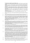 Ceník O2 Hlasové služby a dalších služeb elektronických komunikací - Page 5