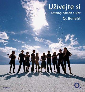 O2 Brozura Benefit