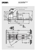 GPC 2000 Series Specifications - Crown Equipment Corporation - Page 2