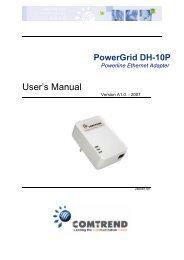 Network Installation Guide for Spirit 2.2 - O2