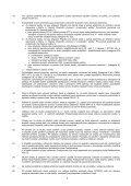 Ceník O2 Hlasové služby a dalších služeb elektronických komunikací - Page 6