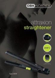 attraxion - Torebrings