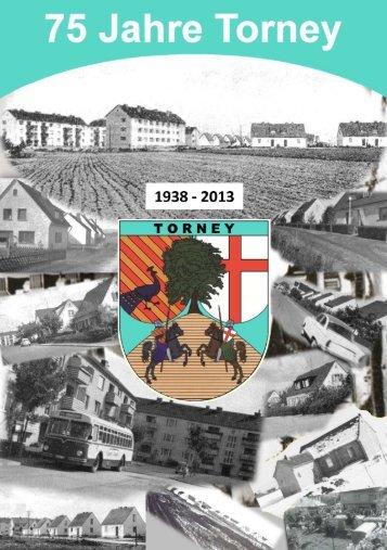 Böhmer - von Torney