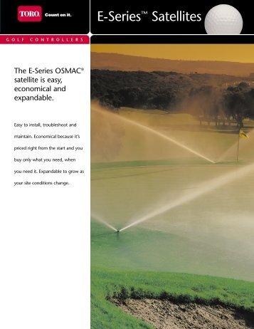 English-US Catalog (PDF) - Toro