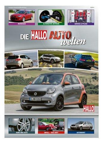 HALLO-Autowelten 2/2014