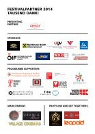 Programmheft LET'S CEE Film Festival 2014 - Page 4