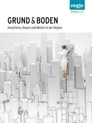 regjo Südostniedersachsen - Heft 4 - 2014 - Sonderbeilage - Grund & Boden