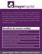 Sociedad Financiera de Objeto Múltiple, E.N.R. - Page 2