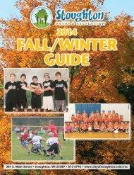 Fall/Winter Guide