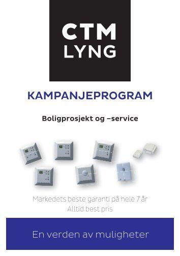 Kampanjeprogram
