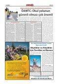 EUROPA JOURNAL - HABER AVRUPA SEPTEMBER 2014 - Seite 7