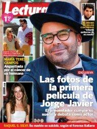 Revista Lecturas 24-09-2014