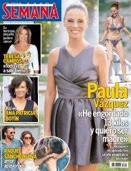 Revista Semana 24-09-2014