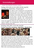 HausDrei Programmheft Oktober/November 2014 - Seite 4