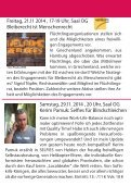 HausDrei Programmheft Oktober/November 2014 - Seite 5