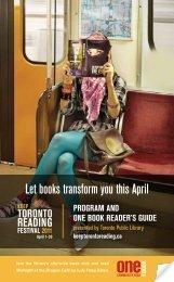 Download - Toronto Public Library