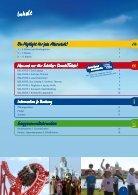 Gruppenangebote für Schulklassen 2014 - Seite 3