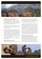Fra Krüger til Victoria Falls Adventure - Page 3