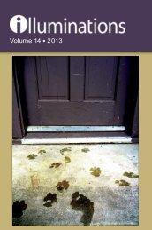 Volume 14 2013