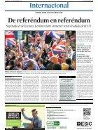 El Govern ya tiene lista la campaña de la consulta - Page 3