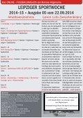 Ausgabe 05 2014-15 vom 22.09.2014 - Seite 2