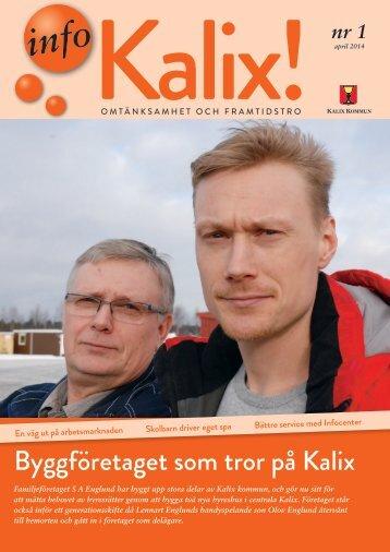 Kalix!