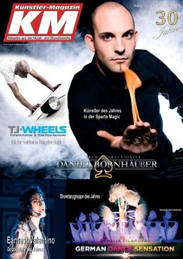 Künstler-Magazin 04-2014