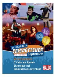 Emsdettener September 2014