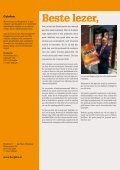 Bergklis Woonnieuws #1 Oktober - Page 3
