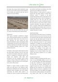 Effects of planting - hole size, composting animal manure and sack on survival and growth of Eucaliptus camaldulensis , Ziziphus spina - chr isti and Pistasia atlantica planted in Mehran Plain, Iran - Page 3