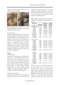 Effects of planting - hole size, composting animal manure and sack on survival and growth of Eucaliptus camaldulensis , Ziziphus spina - chr isti and Pistasia atlantica planted in Mehran Plain, Iran - Page 4